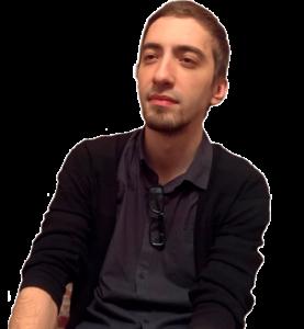Георгий Бодруг