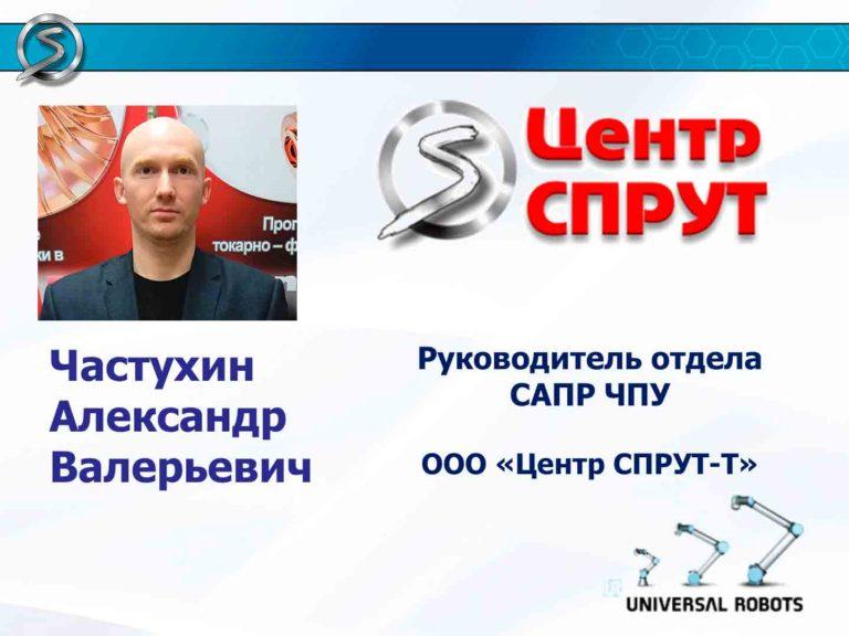 Частухин Александр Валерьевич