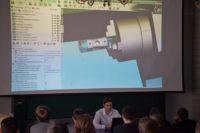 Конференция «Эффективные методы автоматизации технологической подготовки и планирования производства»