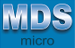 Логотип МДС микро sprutcam