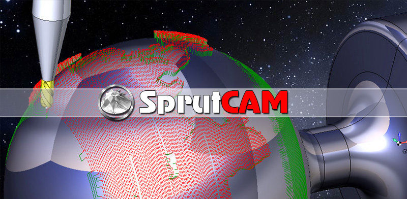 Примеры SprutCAM Центр СПРУТ-Т