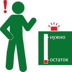 СПРУТ-ОКП планирование производства иконка OKP999