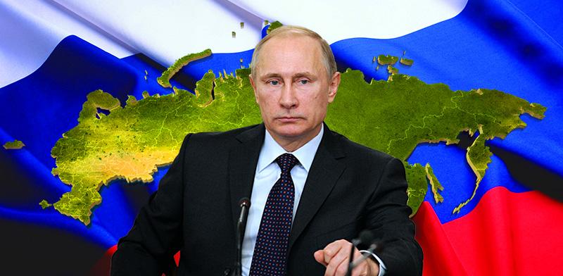 Поздравляем россиян с избранием Президента Российской Федерации