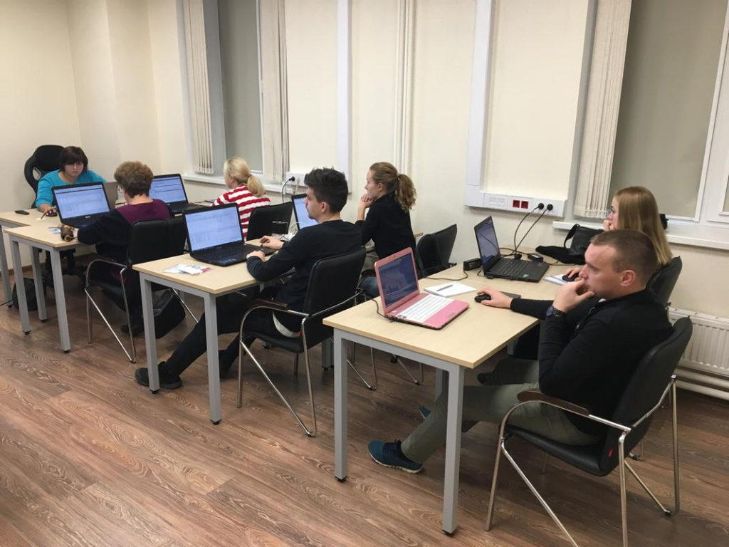 Teach ITT 2 Обучение СПРУТ-ОКП