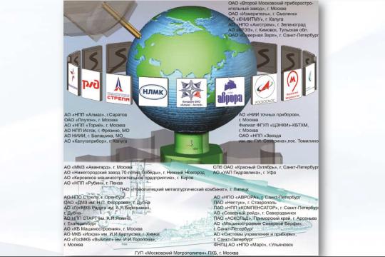 Центр СПРУТ Ключевые клиенты и проекты внедрения