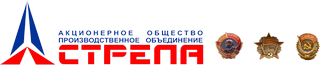 Strela_logo Центр СПРУТ