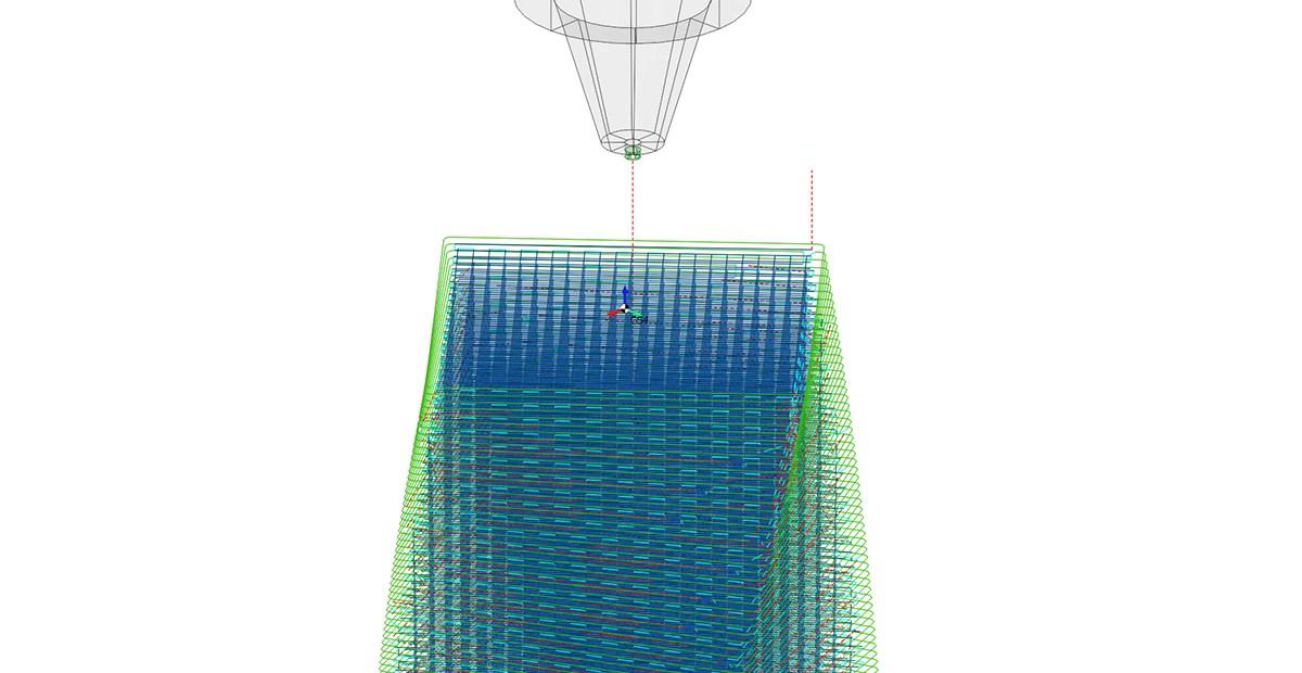 3D печать в SprutCAM