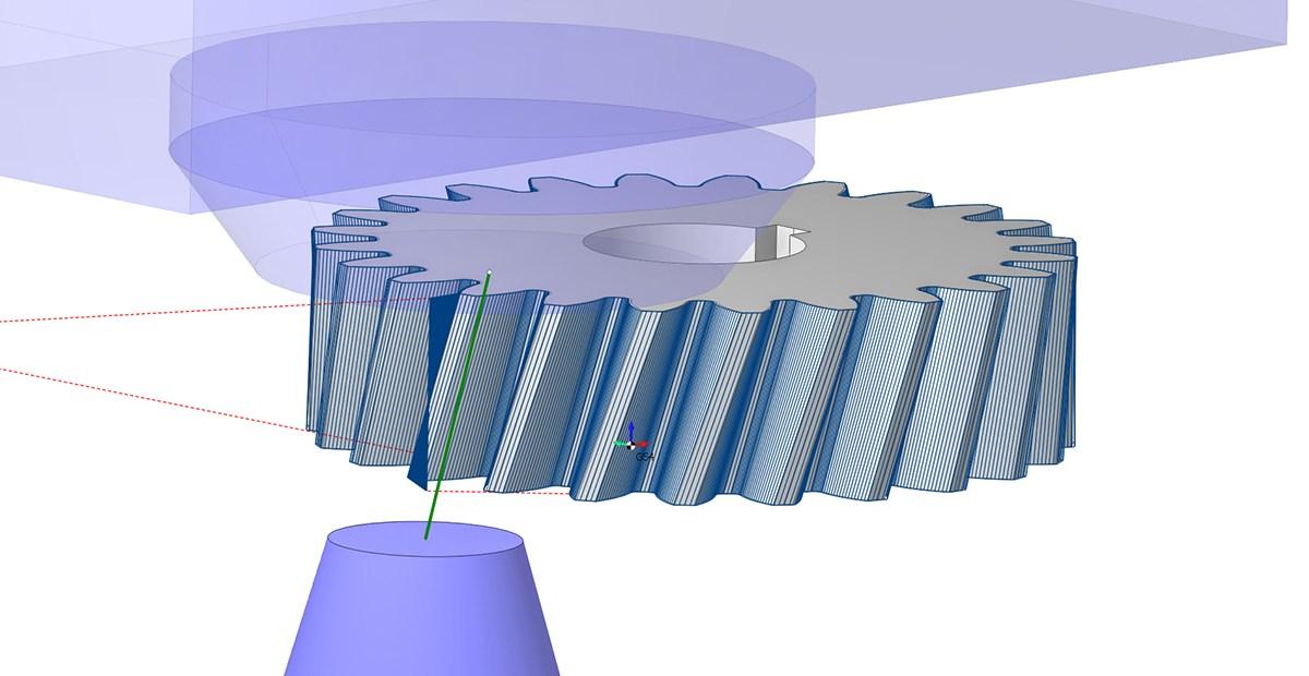 Электроэрозионная обработка в SprutCAM