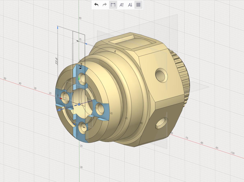 SprutCAM 15 Обработка нескольких деталей в одном проекте