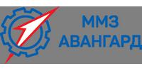 ММЗ Авангард Логотип