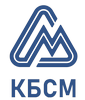 АО КБСМ Логотип