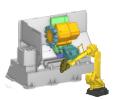 Количество разработанных 3D-моделей станков SprutCAM