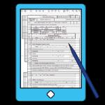 Интерактивный электронный документ