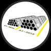 СПРУТ-ОКП Склад Адресное хранение партий поставок КиМ (места хранения)